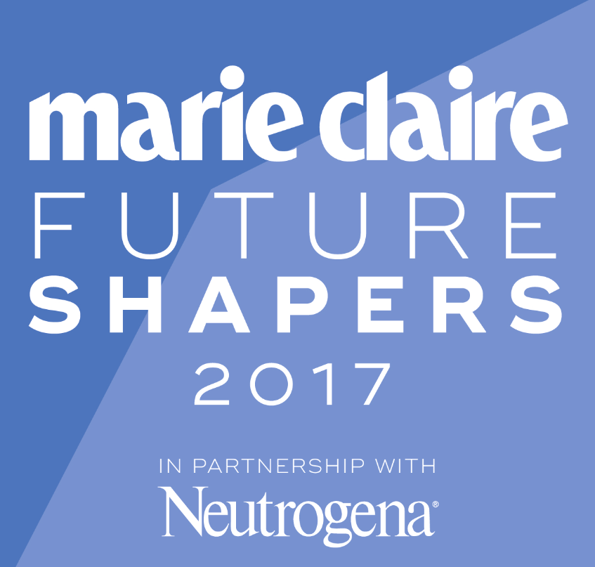 MARIE CLAIRE FUTURE SHAPERS AWARDS